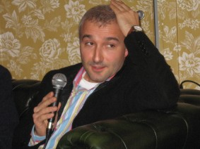 Giuseppe Bono